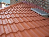 Roof Coatings - Application image